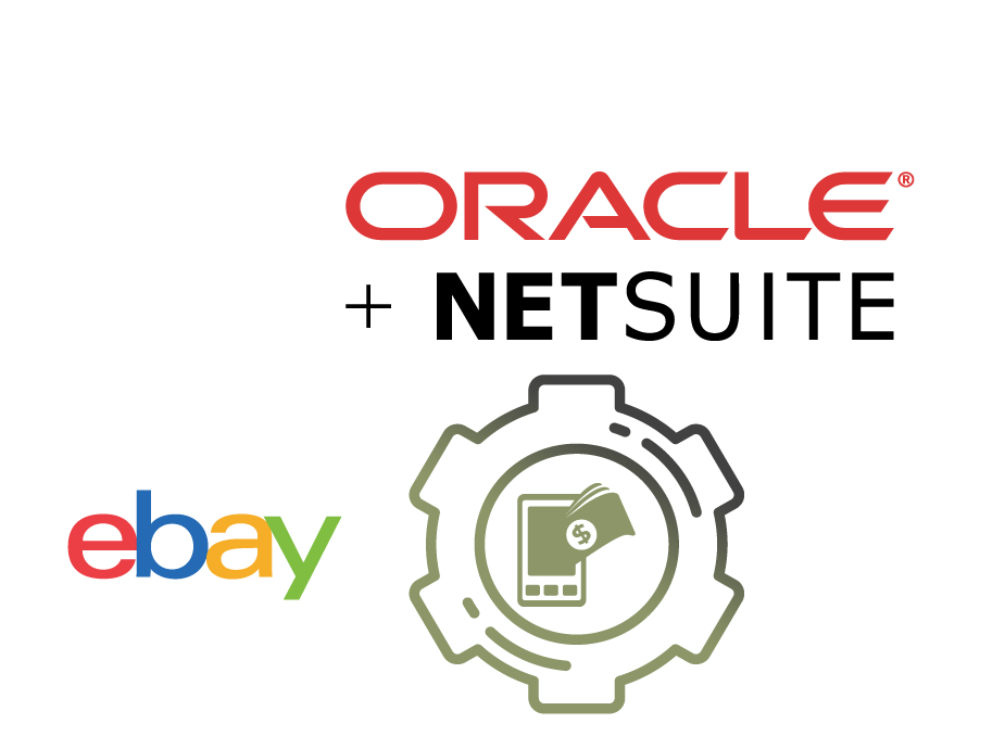 eBay Oracle NetSuite Integration | MobilityeCommerce
