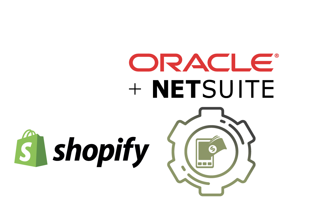 Shopify Oracle NetSuite Integration | MobilityeCommerce