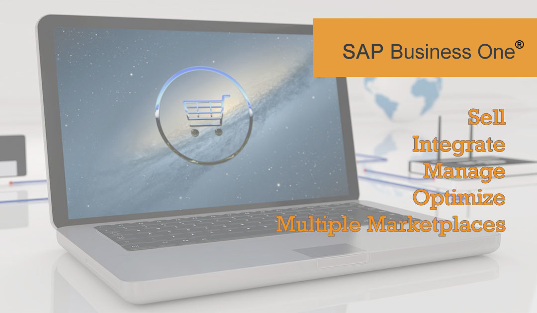 SAP Business One® Integration