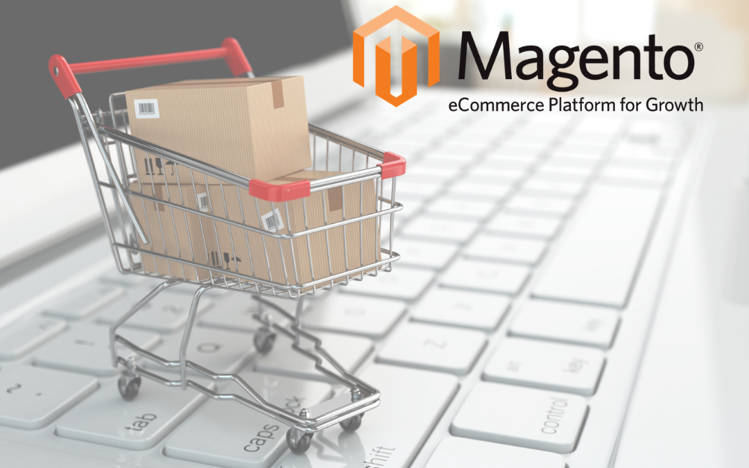 Magento Commerce: Integration & Implementation