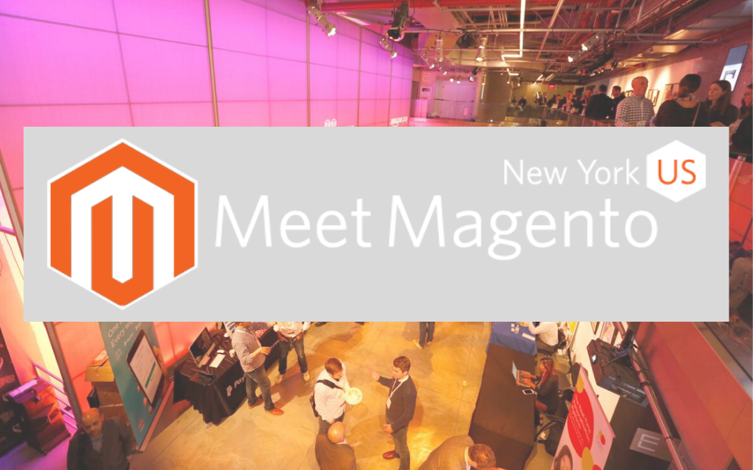 Meet Magento NYC 2019 Event Recap