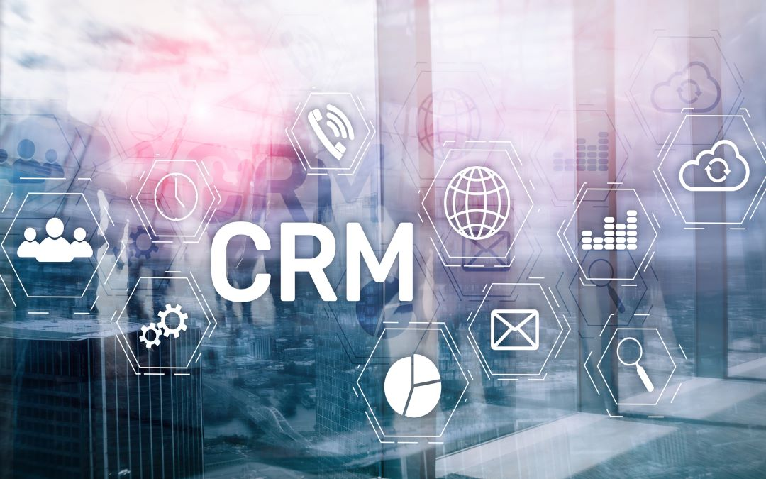 The Top CRM Software Solutions